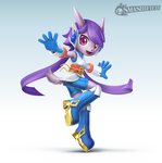 Lilac Smashified!