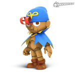 Geno Smashified (Transparent)