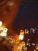 Lights -002- by reflected-stock