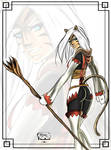 Final Fantasy XI: Mithra WHM