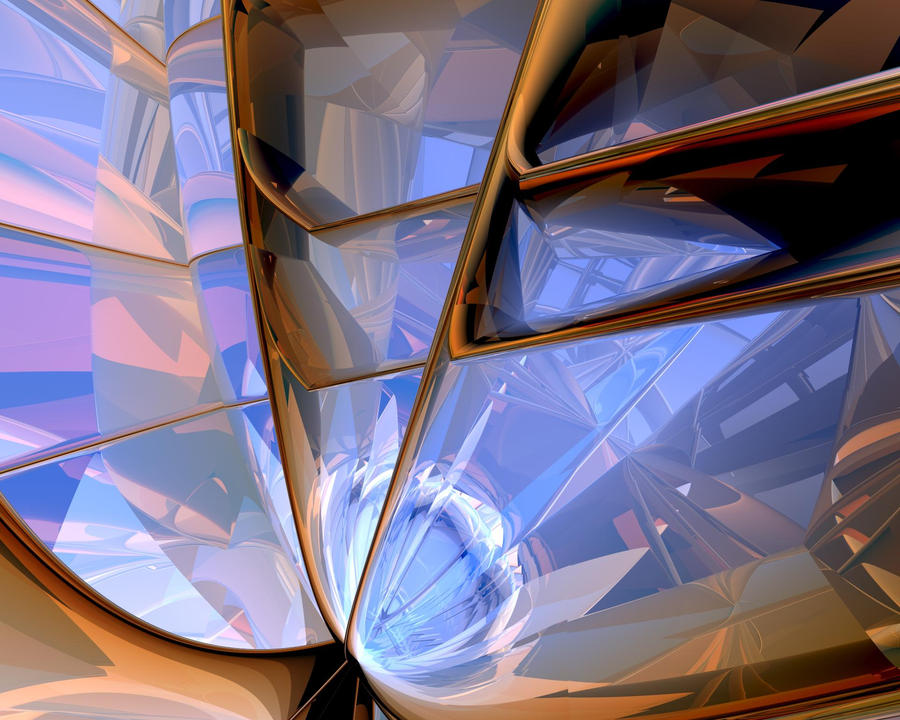 MORPHO DIDIUS by timemit