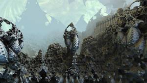 Yamas watchtower
