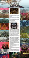 Amazing Underwater Object Tutorial