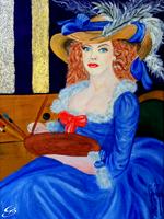 Madame by GeorgeXVII