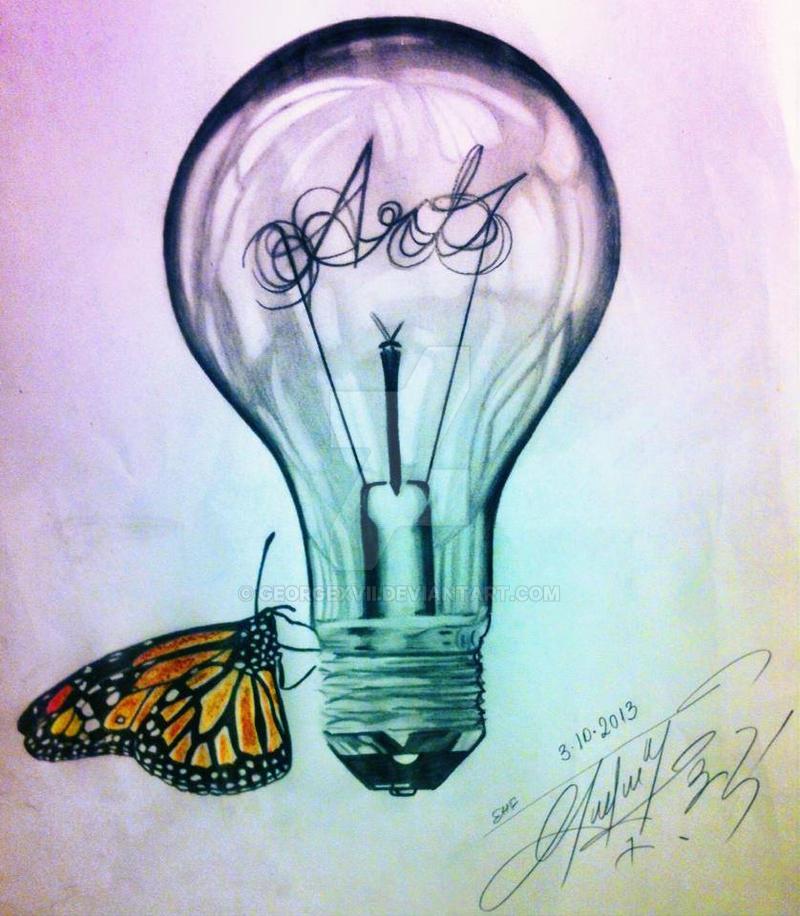Art by George-B-Art