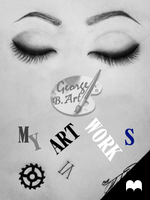 George B. Art  - MyArtworks by GeorgeXVII