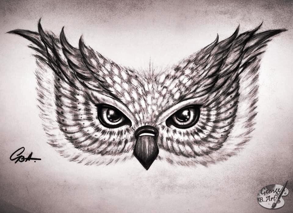 OWL by GeorgeXVII