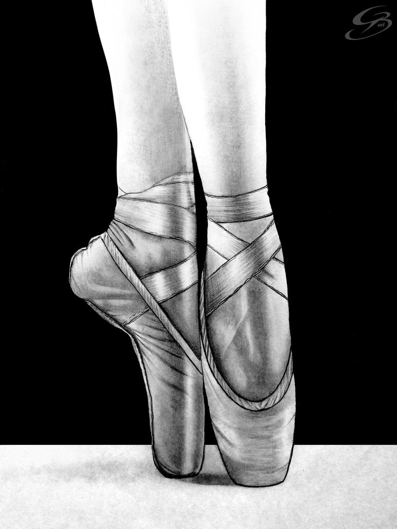 Ballet by GeorgeXVII