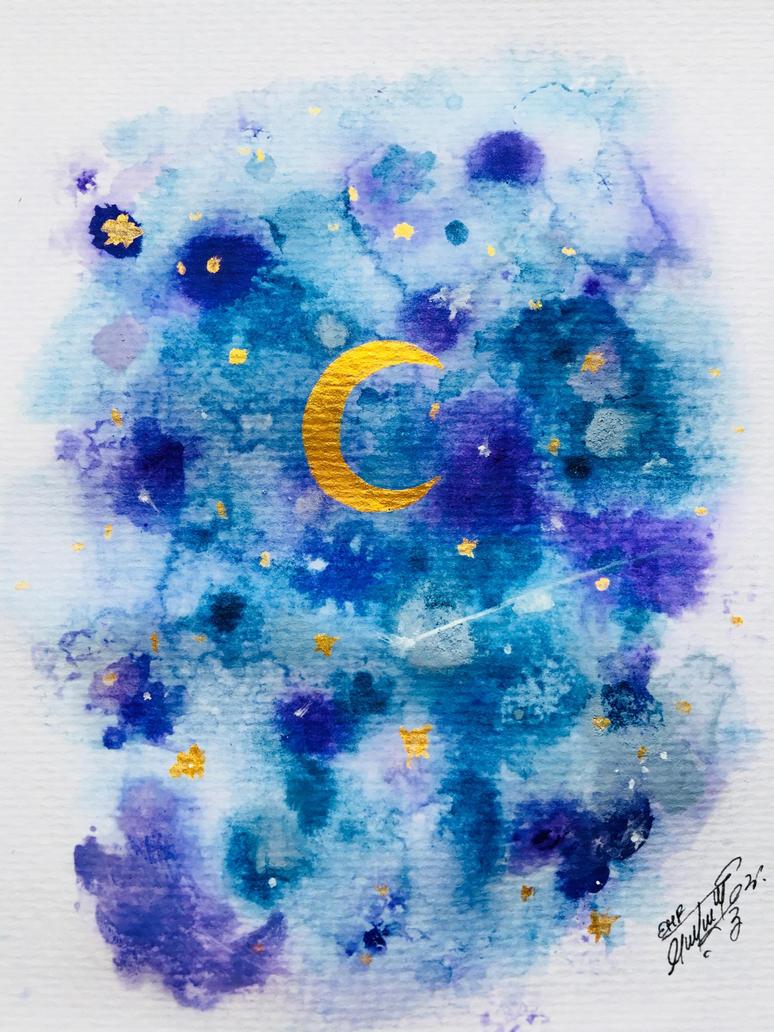 STARS by GeorgeXVII