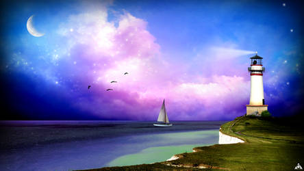 Dreamscape by GeorgeXVII