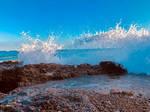 Mediterranean waves