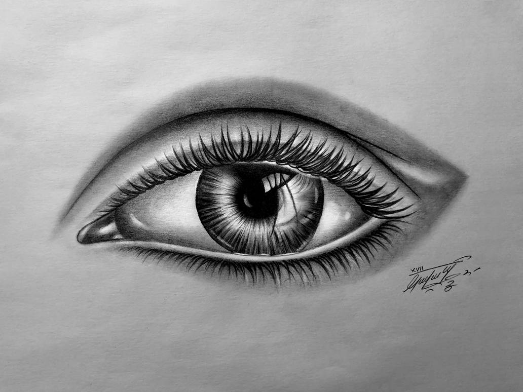 Sight (zoom in) by GeorgeXVII