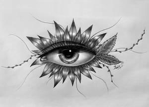 Flowereye