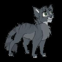 Jasper - Pixel Commission by FrostedKat