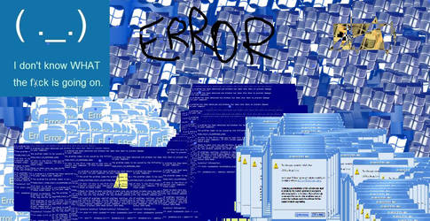 Wtf Just Happened To Windows Longhorn