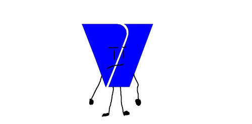 Viacom Logo Pose