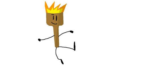 Torch Pose