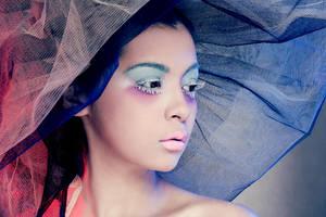 Beauty III by badlydrawndoll