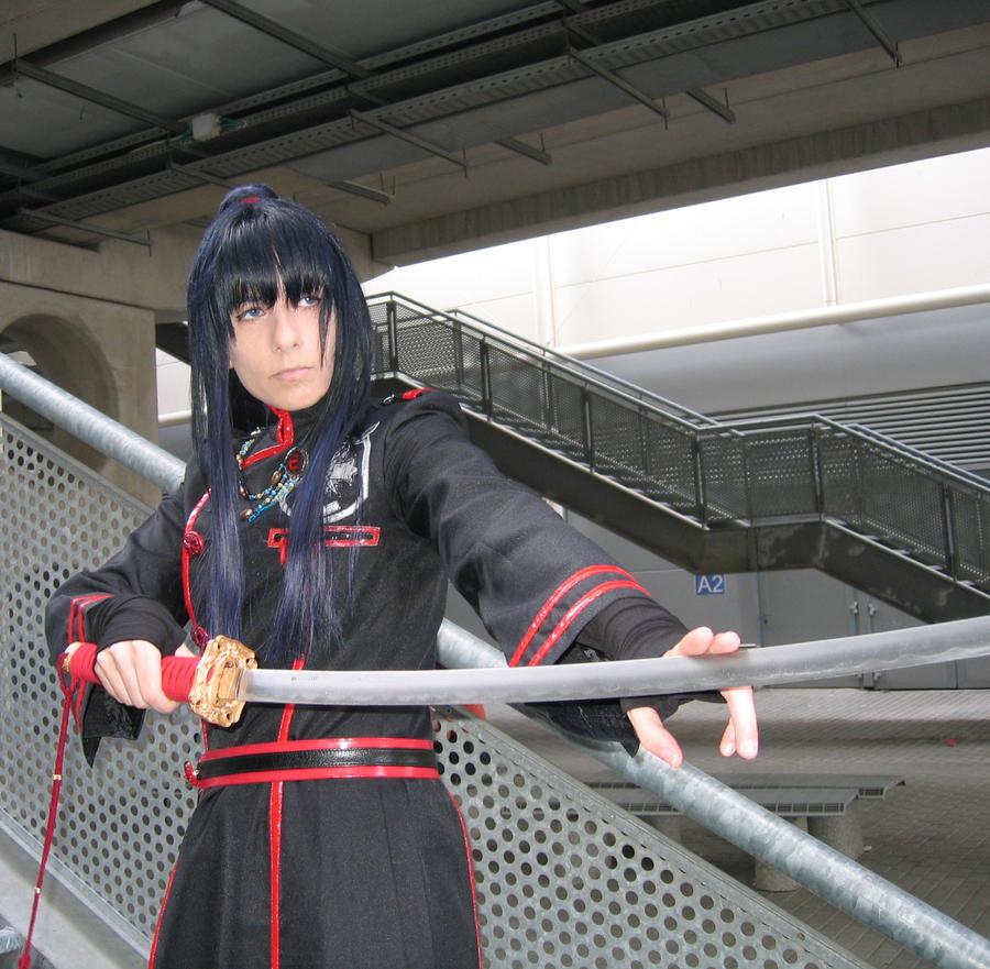 Yuu--Kanda's Profile Picture
