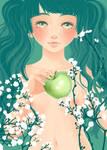 Eve by Victoria-Rivero