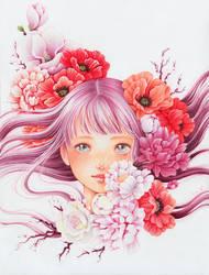Feeling Pink