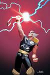 THOR - Mighty Avenger