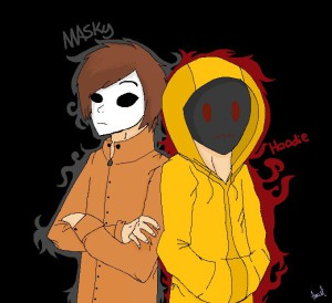Ask-Hoddie-or-Masky's Profile Picture