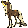 Solveig pixel by ailanor