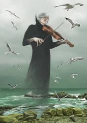 Sing my love... by mindofka