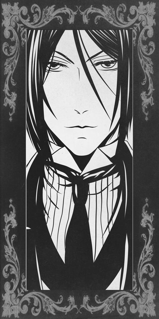 The Butler by Jack-La