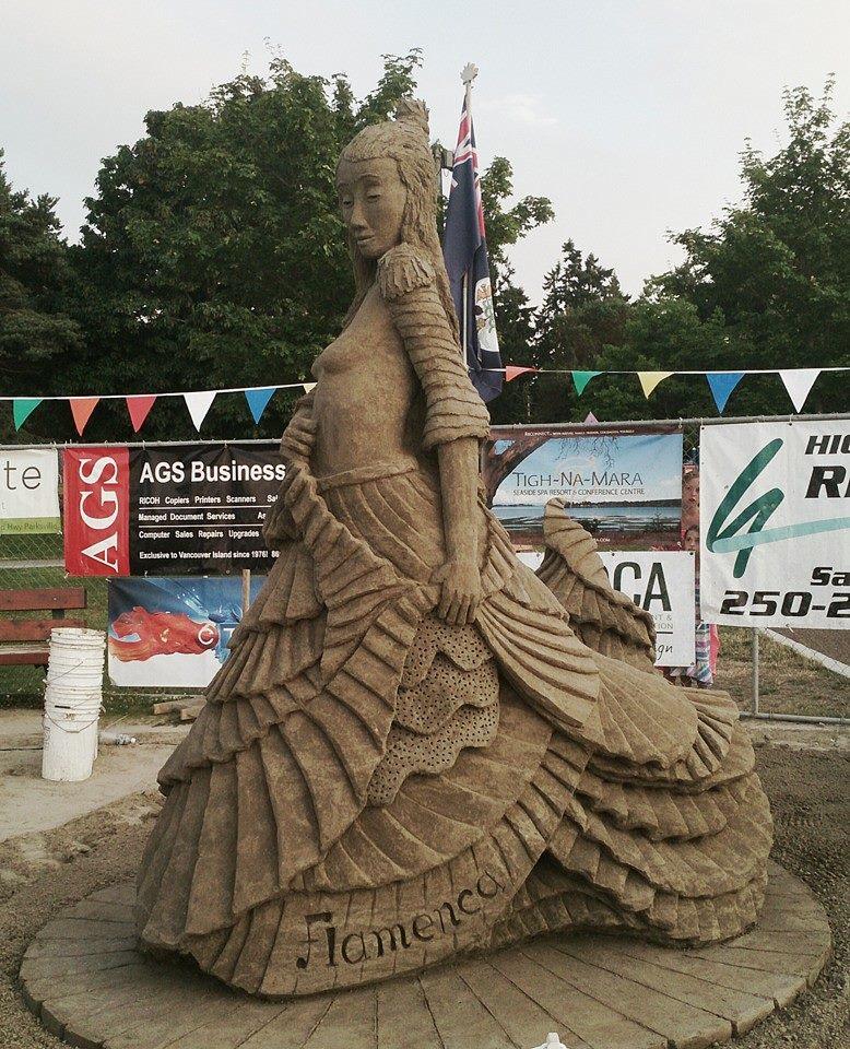 Flamenca by sculptin