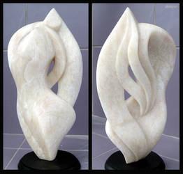Leyla by sculptin