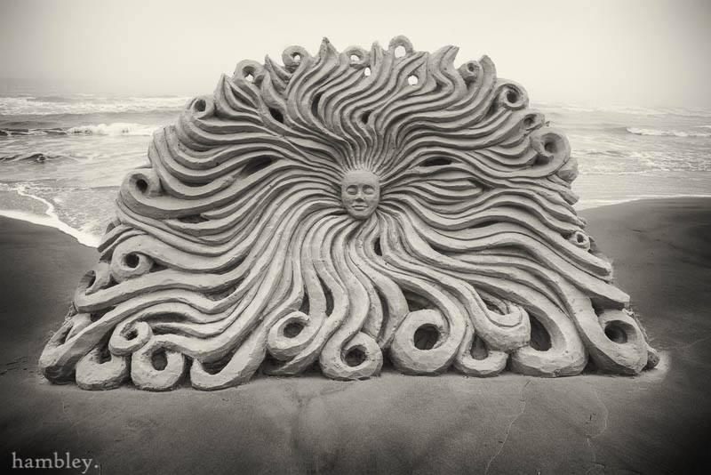 Sunshine by sculptin