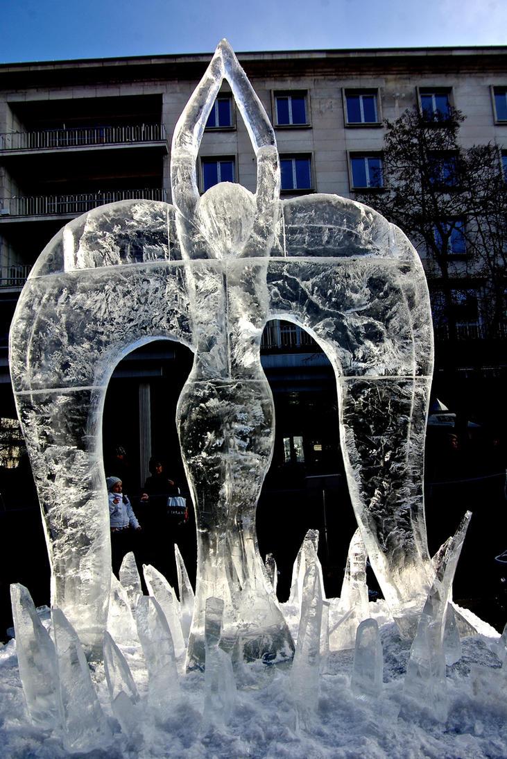 Triumph by sculptin