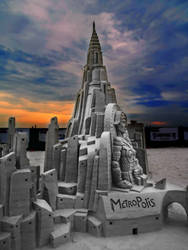 Metropolis Siesta Key by sculptin