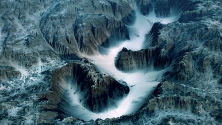 Frozen Dawn (WIP)