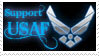 Support USAF by deadkitty409