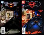 Superman Batman 3 cover