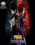spider girl movie poster