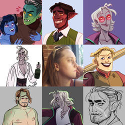 ArtvArtist 2019 by mernolan