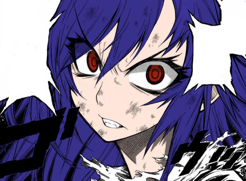 Image Result For Worst Manga Wallpaper
