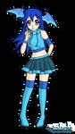 Lin Yao for AquaPatamon
