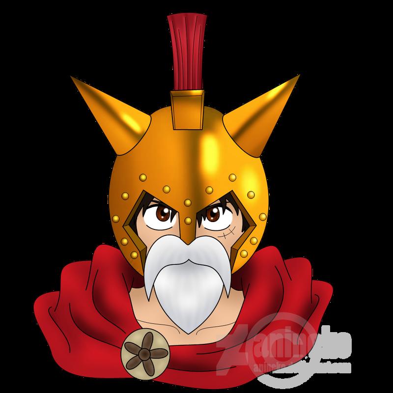 One Piece: Gladiator Lucy by anineko