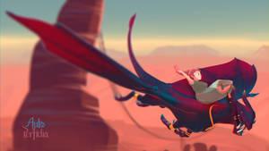 Dragon Trip