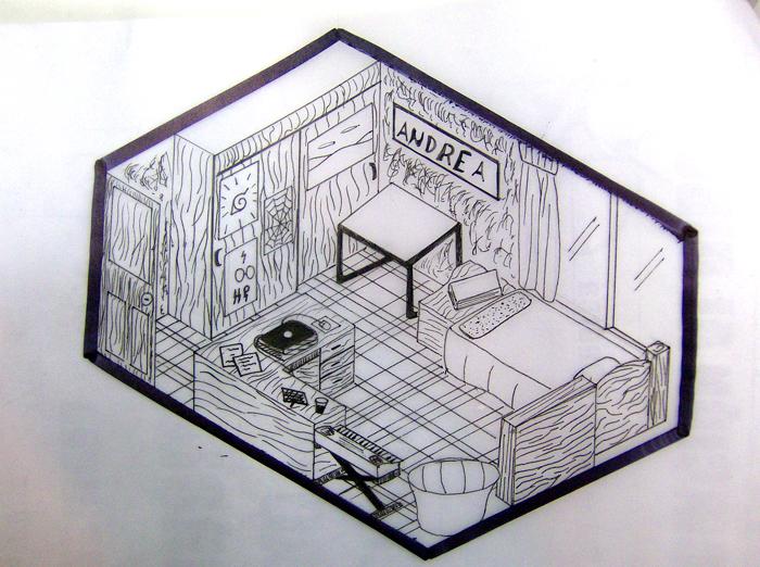 How To Draw Your Bedroom How To Draw Your Bedroom Draw My Room