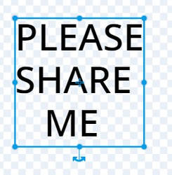 PLEASE SHARE ME