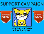 Support Campaign (Spread this image) by tikilla2