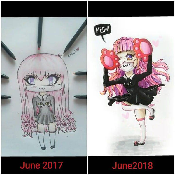 Improvement art by Art-JCM