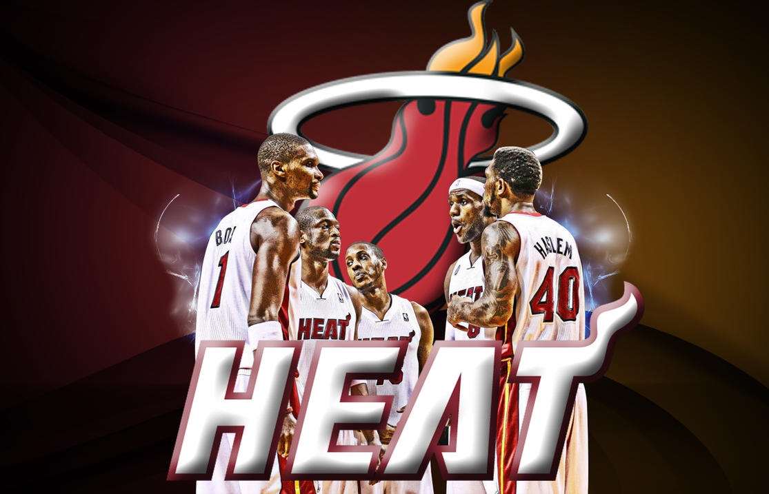 miami heat jersey wallpaper
