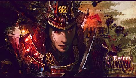 Yukimura Sanada Tag. by Dvilgabrimhf